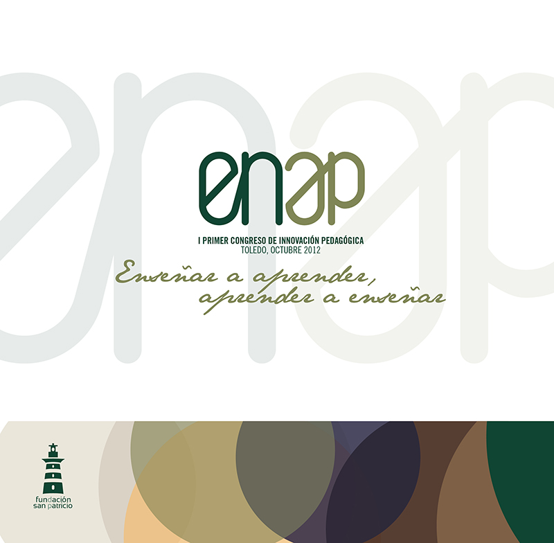 Imagen representativa del Proyecto 'Congreso ENAP'